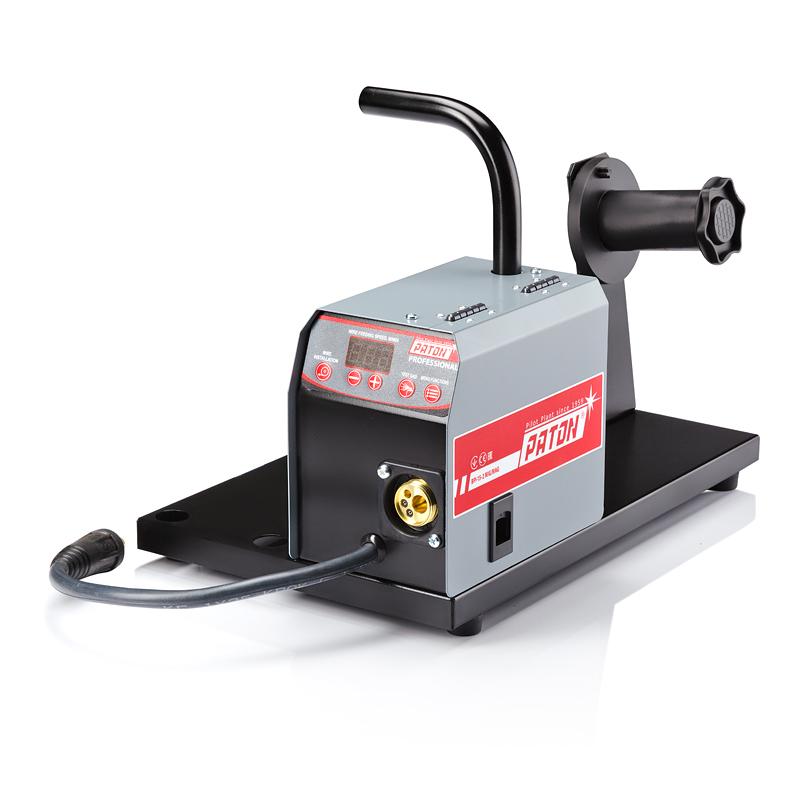 Podajnik drutu MIG/MAG Paton BPI 250 PRO DC (15-2)