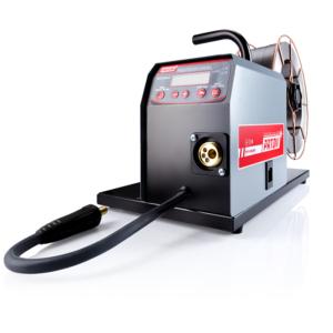 Podajnik drutu MIGMAG Paton BPI 250 PRO DC (15-4)