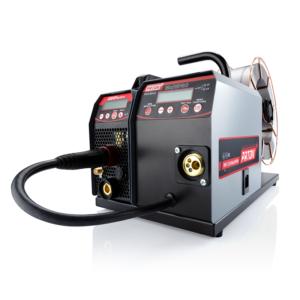 Spawarka MIG/MAG MMA/TIG HF PULSE Paton MFI 250 MULTIPRO (15-4) 230V