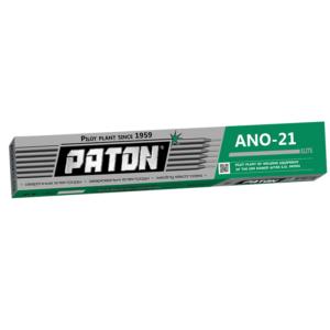 Elektrody spawalnicze Paton ANO 21 ELITE Ø4,0mm