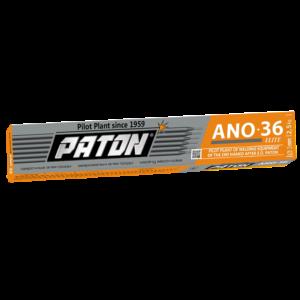 Elektrody spawalnicze Paton ANO 36 ELITE Ø3,2mm