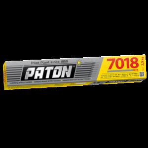 Elektrody spawalnicze Paton UONI 13/55 ELITE Ø4,0mm