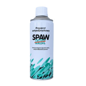Spray środek antyodpryskowy SPAWMIX 400ml