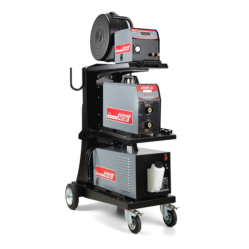 Spawarka MIG MAG migomat PATON PSI 500 PRO (15-4) 400V