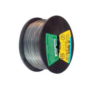 drut samoosłonowy kiswel 0,8mm 0,9kg